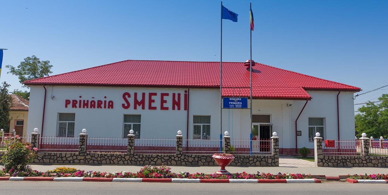Primaria comunei Smeeni